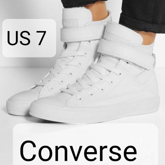 Converse  All Star®'Brea' sneakers US 7